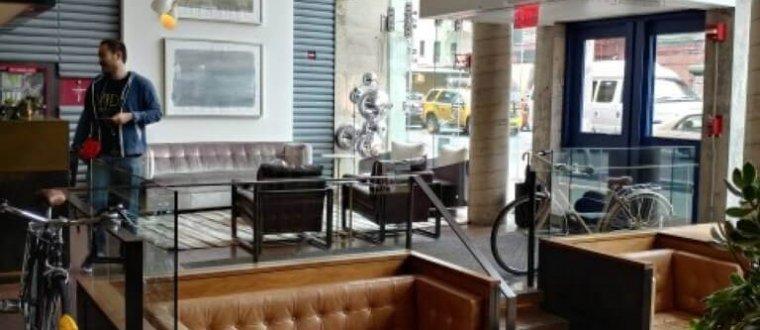 ביקור מעצבת בניו יורק – חנויות עיצוב וכלי בית שוות, מלונות ובתי קפה מעוצבים